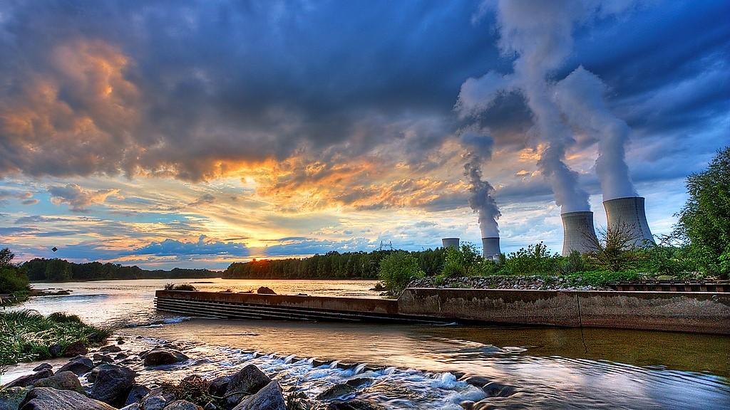 nuclear power Taiwan 台灣核能問題