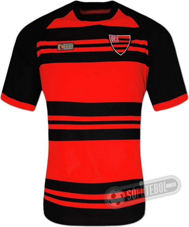 9a2e7b8542 Deka divulga as novas camisas do Oeste. A fabricante de material esportivo  ...