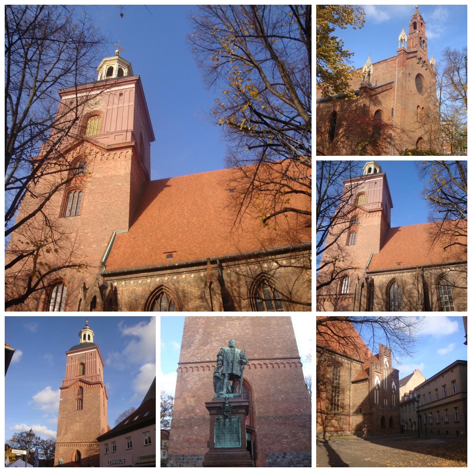 Spandau Altstadt