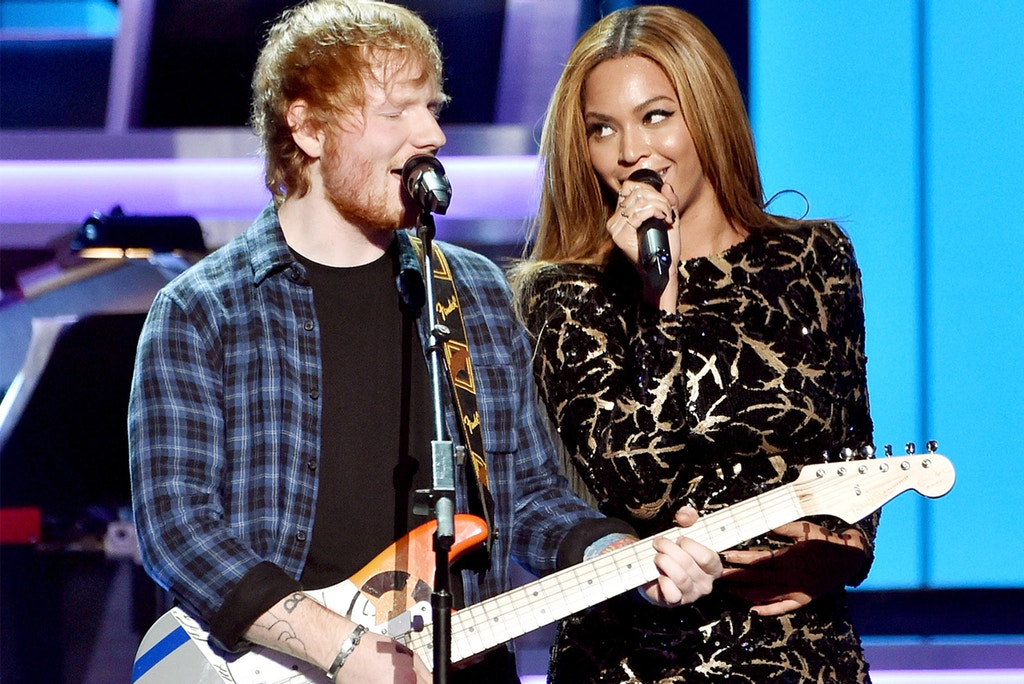 Perfect Duet by Beyonce & Ed Sheeran - Free Mp3 Download | Download