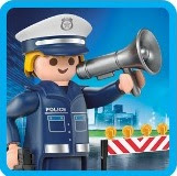 Game PLAYMOBIL Polizei Download