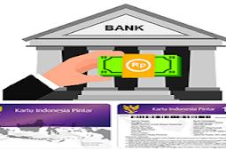 Cara Cek Pencairan Dana PIP di Bank Penyalur
