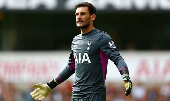 Hugo lloris, Tottenham, une de ses meilleures saisons