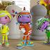 Discovery Kids prepara programação especial e prêmios para o Mês da Criança