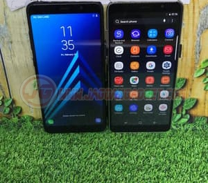 Spesifikasi Samsung Galaxy A8 Plus HDC