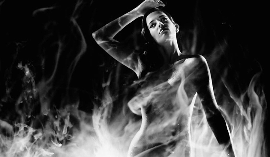Ava Lord în SIN CITY 2: A DAME TO KILL FOR