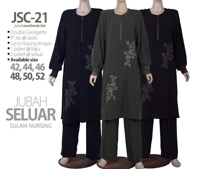 http://blog.jubahmuslimah.biz/2018/11/jsc-21-jubah-seluar-sulam-nursing-umrah.html