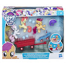 My Little Pony Everyday Cruising Cutie Mark Crusaders Apple Bloom Guardians of Harmony Figure