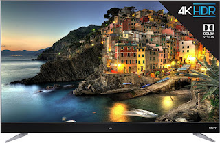 TCL 65C807 65-Inch 4K