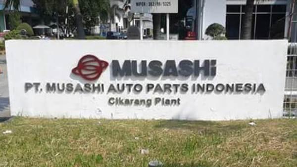 Lowongan Kerja PT Musashi Auto Parts Indonesia Job : Operator Produksi Lulusan SMA SMK Sederajat