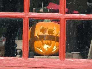 Pumpkin_at_Boone_Homestead_Halloween_2013