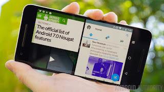 Android-7-Coklu-Pencere