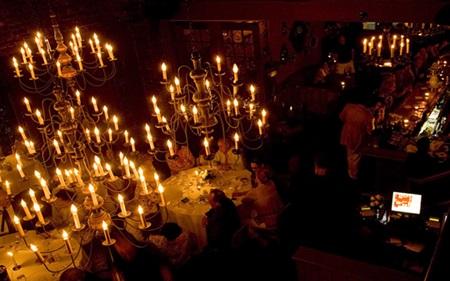 Restoran Paling Angker di Dunia
