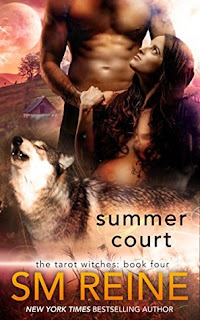 Summer Court by S.M. Reine