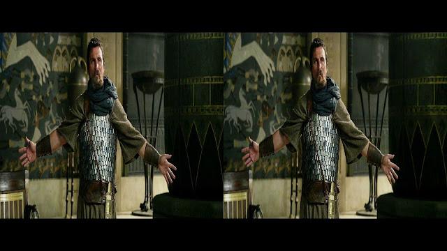 Éxodo Dioses y Reyes 3D SBS Latino