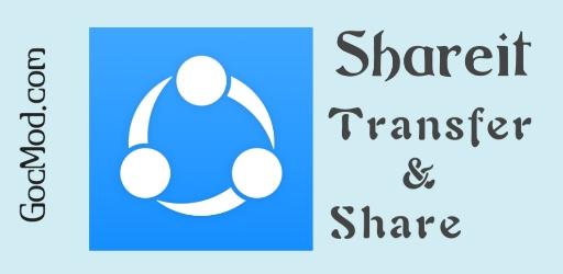 SHAREit: File Transfer,Sharing v5.2.78_ww [AdFree]