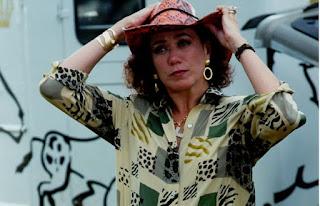 Lilia Cabral em cena de Estrela Guia