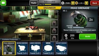 Dead trigger 2 mod unlimited money