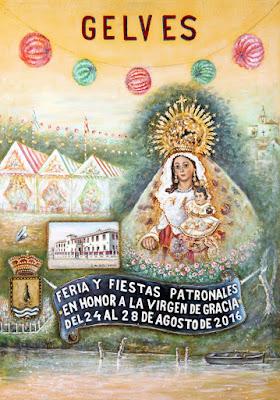 Feria de Gelves 2016 - Juan Manzano
