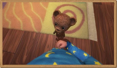 Among the Sleep Games Screenshots