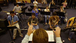 School Band Won't Use Music From White Composers