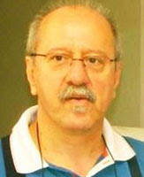 Bülent Arabacıoğlu