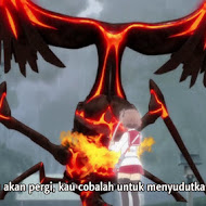 Toji no Miko Episode 02 Subtitle Indonesia