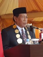 Rektor Uniprima Apresiasi Pemberian Nama Jalan dengan Tokoh Lokal Bima