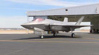 F-35A RAAF