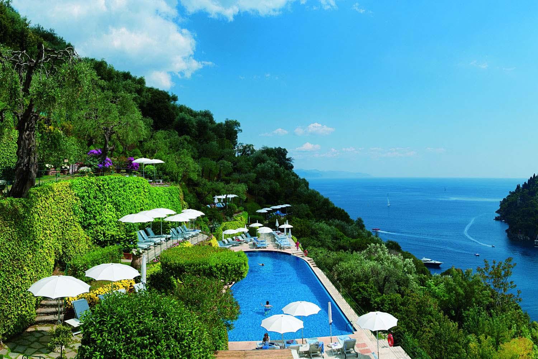 Luxury life design hotel splendido splendido mare italy for Designhotel 54