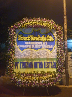 Toko Bunga Kayu putih 24 Jam