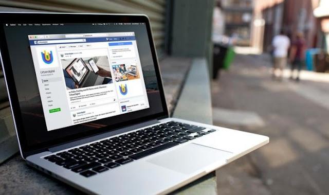 Cara Buat Akun Facebook Tanpa Email dan Nomor Hp