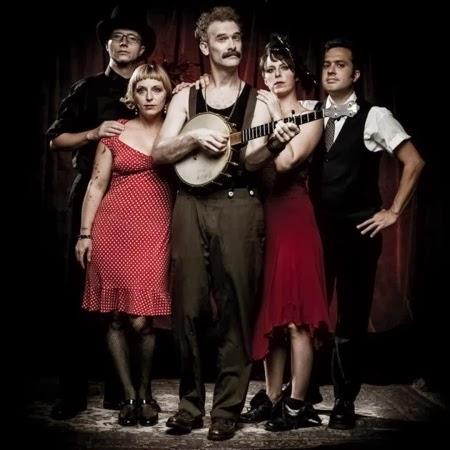 Curtis Eller's American Circus