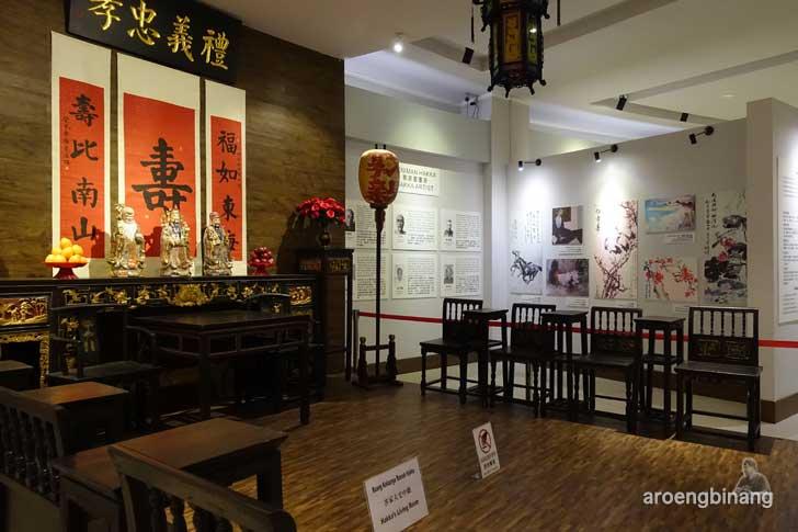 museum hakka indonesia tmii jakarta