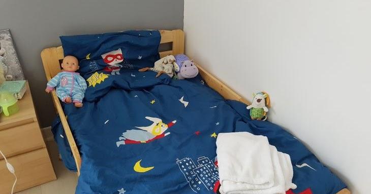 quel lit choisir pour un enfant de deux ans happy and baby. Black Bedroom Furniture Sets. Home Design Ideas