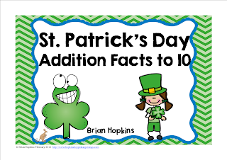 https://www.teacherspayteachers.com/Product/St-Patricks-Day-Addition-2412288