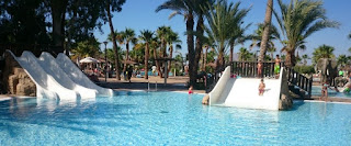 Marjal Costa Blanca Camping and Resort.