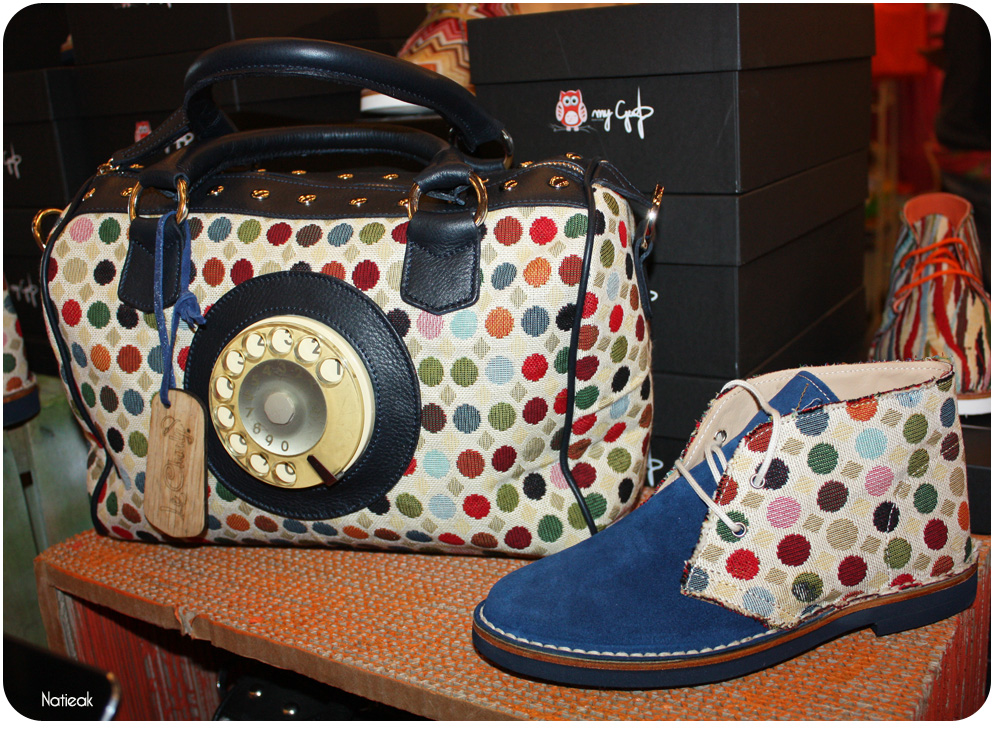 sac telephone Chaussures italiennes My Gufo