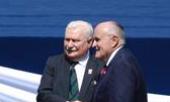 Poland democracy hero Lech Walesa hospitalized, said 'weak'