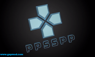 Update PPSSPP Gold - PSP emulator Android