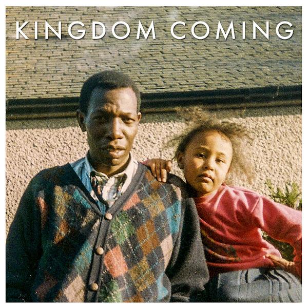 Emeli Sandé - Kingdom Coming - EP  Cover