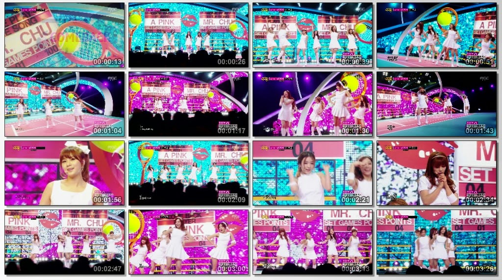 [Music Core 05.04.2014] A Pink - Mr. Chu %5BMKE%5D+A+Pink+-+Mr.+Chu+(MBC+Music+Core+140405).mkv_thumbs_%5B2014.04.16_17.43.49%5D