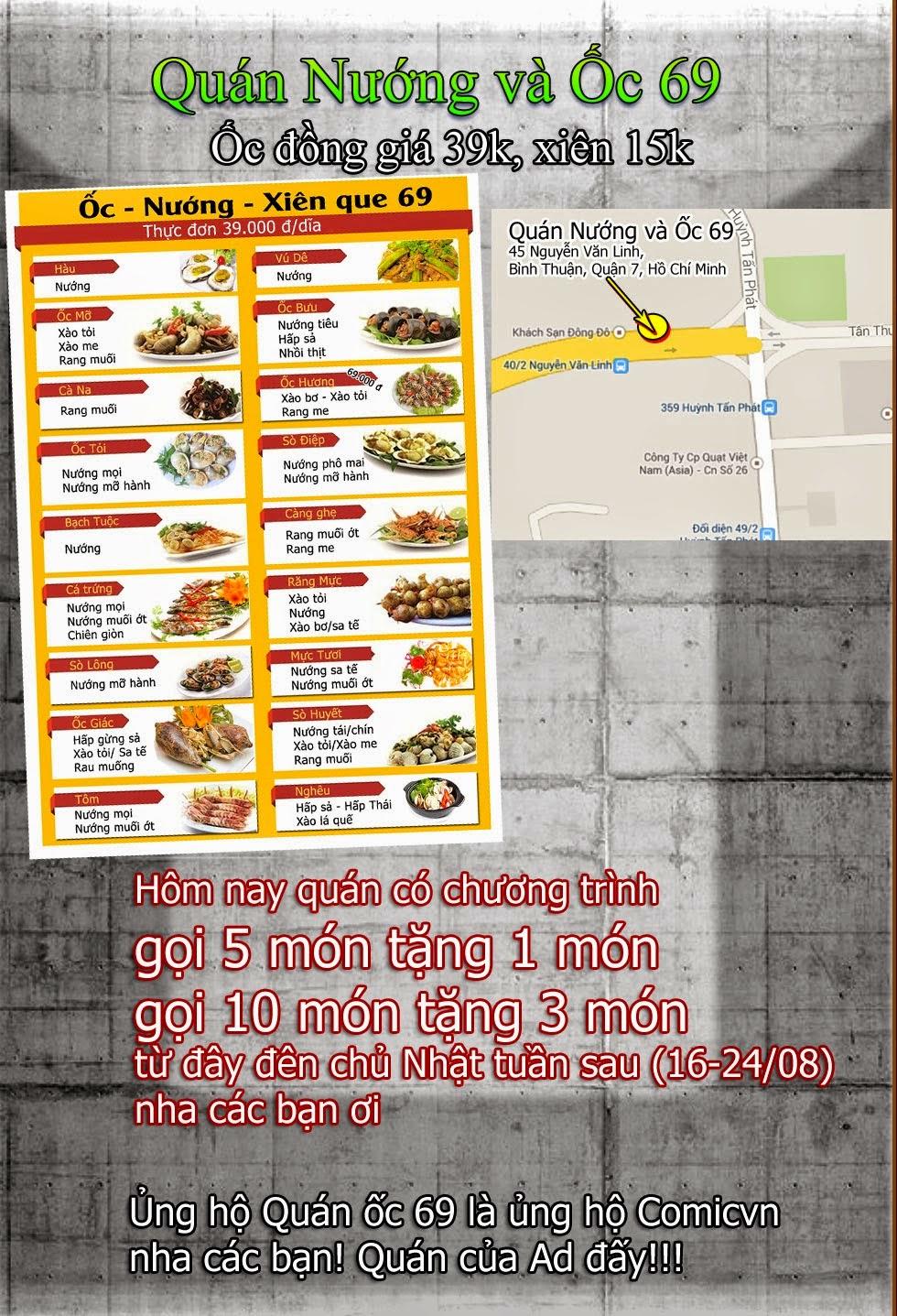 Tân Tác Long Hổ Môn Chap 744 page 32 - Truyentranhaz.net