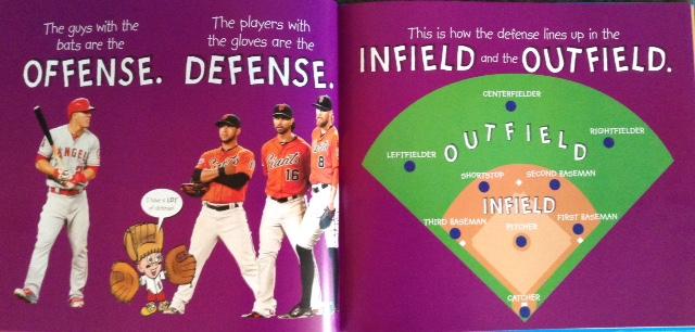 boo sport my sports book