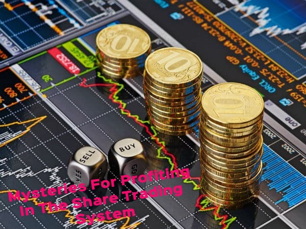 Share Trading System