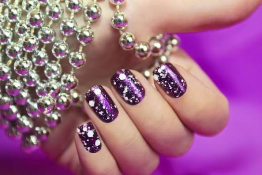 7 Amazing Nail Polish Design for the Beginners