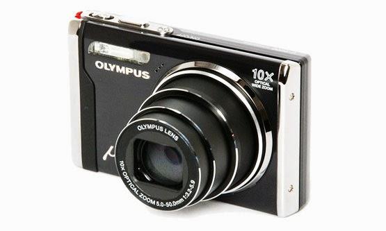 Harga dan Spesifikasi Kamera Olympus Mju 9000 Terbaru 2016