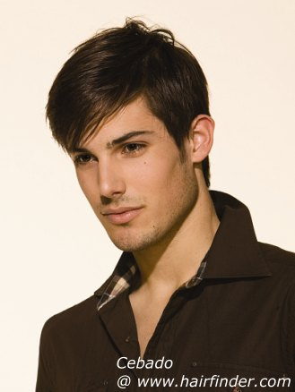 Beautiful Haircut Hairstyles Pictures: Teen Boys Hairstyle ...