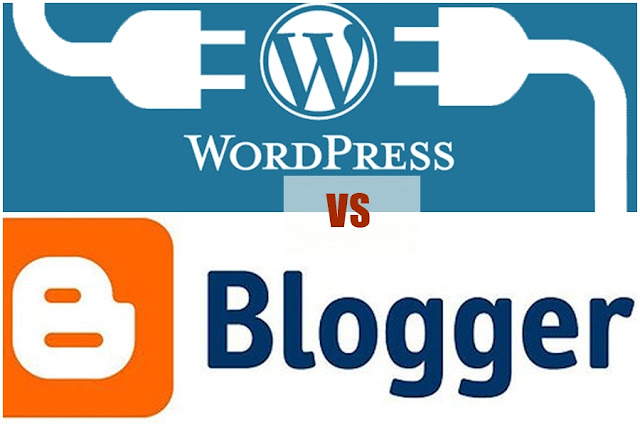 When mortal wants to foremost blogging he ever idea as well as may roughly hard to create upward one's withdraw heed t Wordpress Vs Blogspot