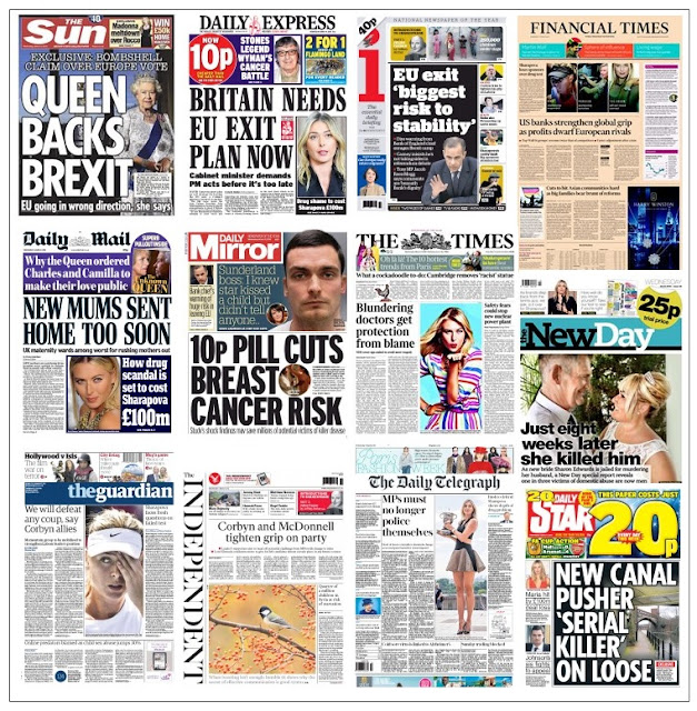front pages 09-03-16